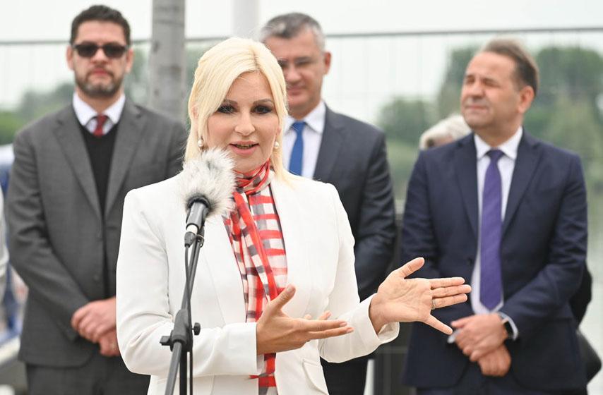 Zorana Mihajlović, cena puta, ministarka građevinarstva, srbija, najnovije vesti, stručnjaci